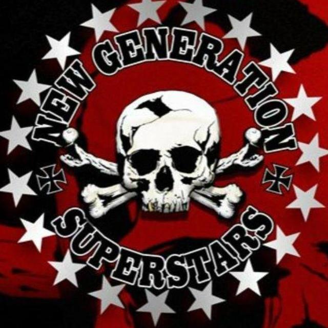 New Generation Superstars