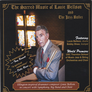 The Sacred Music of Louie Bellson