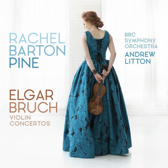 Elgar, Bruch Violin Concertos