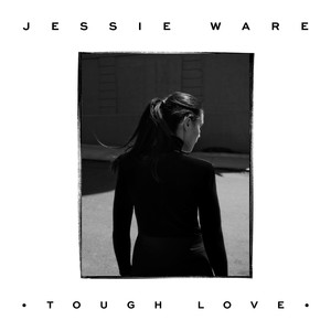 Jessie Ware Champagne Kisses cover