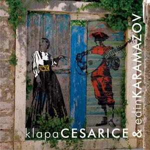 Klapa Cesarice & Edin Karamazov album