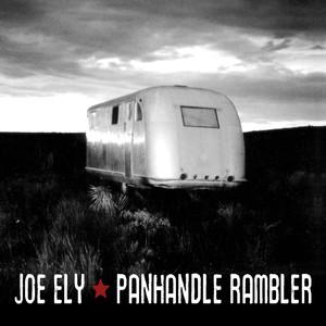 Panhandle Rambler album