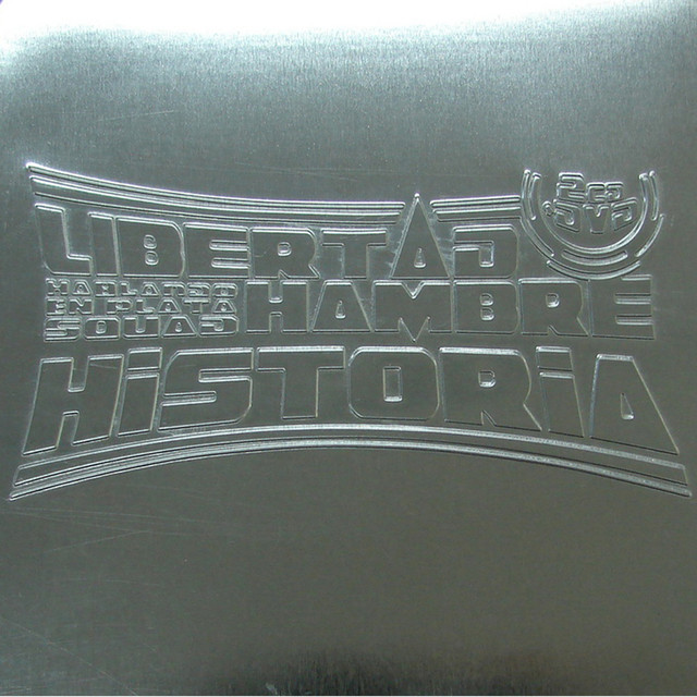 Libertad/Hambre/Historia (En Directo)