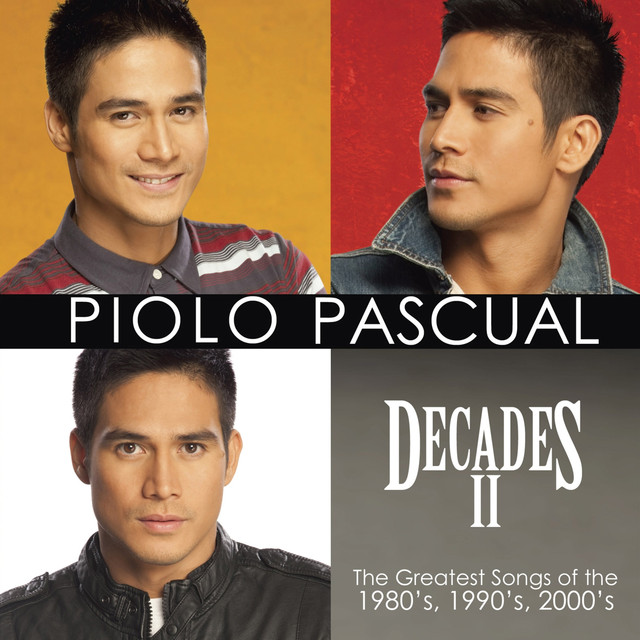 Decades II (The Greatest Songs of the 1980's 1990's 2000's)