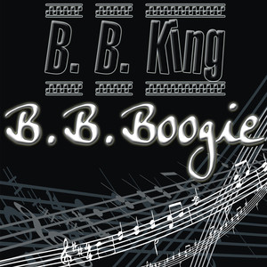 B.B. King Catfish Blues cover