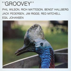 Groovey album