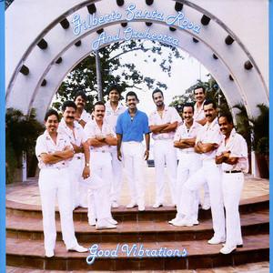 Good Vibrations album