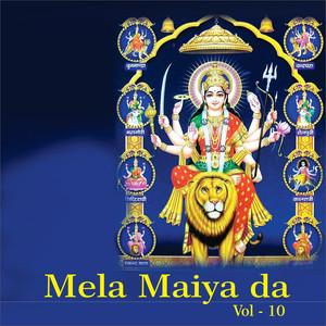 Mela Maiya Da, Vol. 10 album