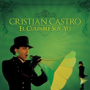 El Culpable Soy Yo Albumcover