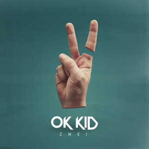OK KID Bank cover