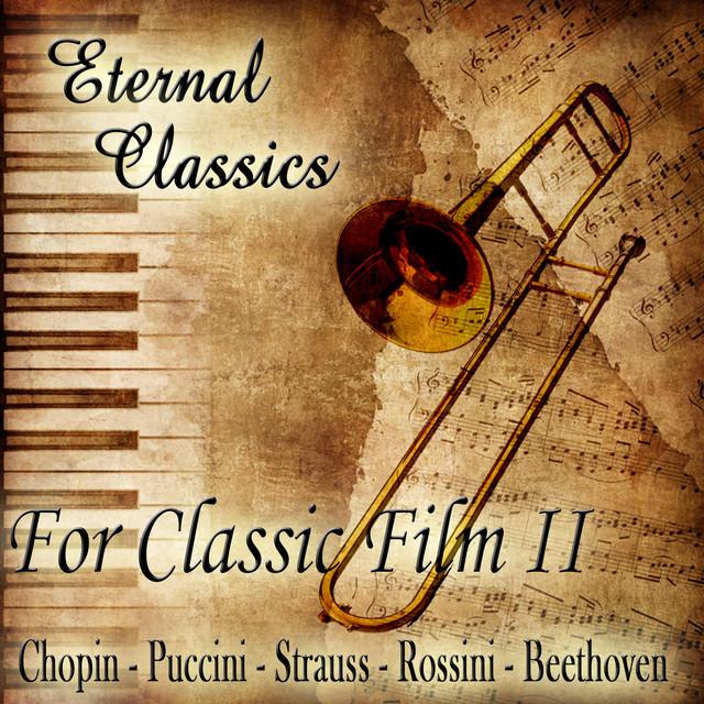 Eternal Classics. For Classic Film (Volumen II) Albumcover