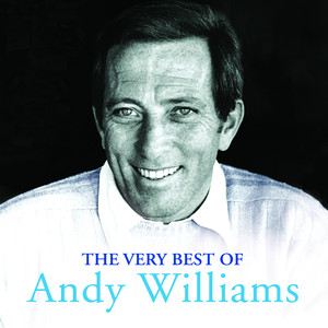 The Very Best of Andy Williams album