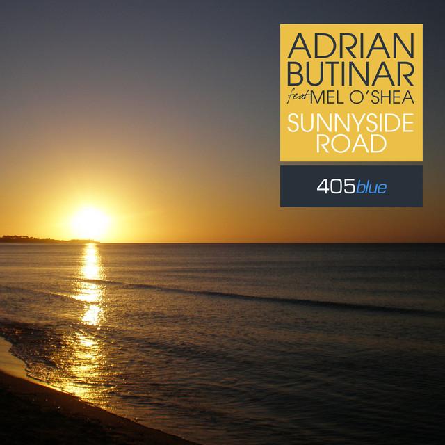 Adrian Butinar