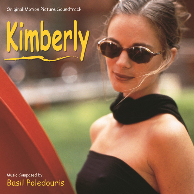 Kimberly (Original Motion Picture Soundtrack)