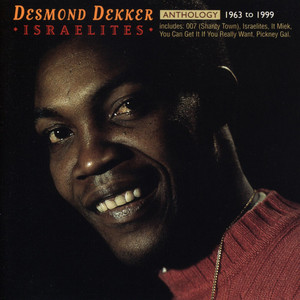 Desmond Dekker, Beverley All Stars Honour Your Mother and Father cover