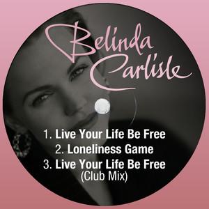 Live Your Life Be Free album