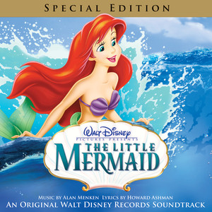 Little Mermaid  - Disney