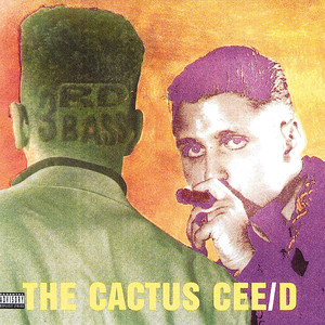 The Cactus Album album