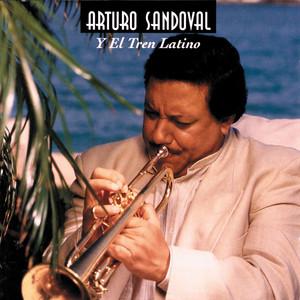Arturo Sandoval y el tren Latino album