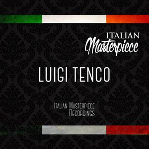 Luigi Tenco - Italian Masterpiece album