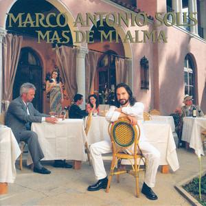 Más De Mi Alma Albumcover