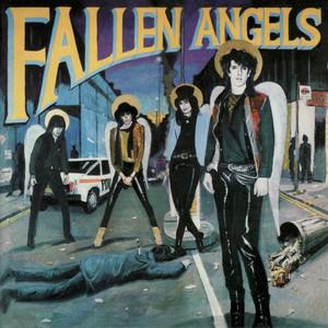 Fallen Angels album