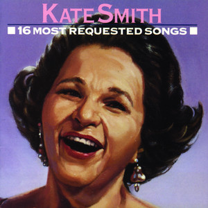 Kate Smith Embraceable You cover