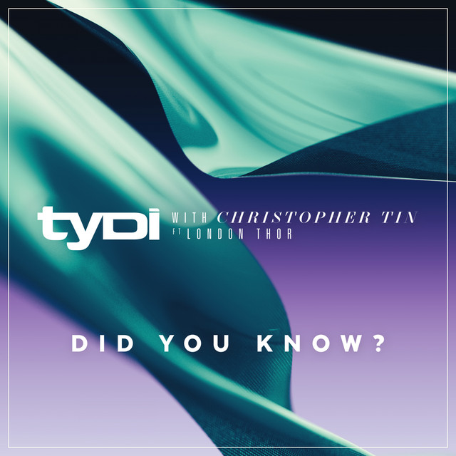 Did You Know? (with Christopher Tin, ft. London Thor)