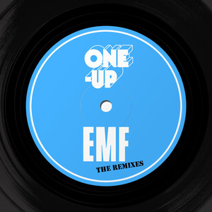 The Remixes album