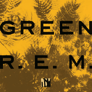 Green (25th Anniversary Deluxe Edition) Albümü