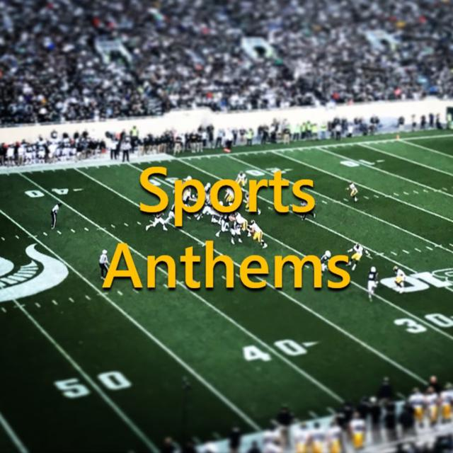 Sports Anthems