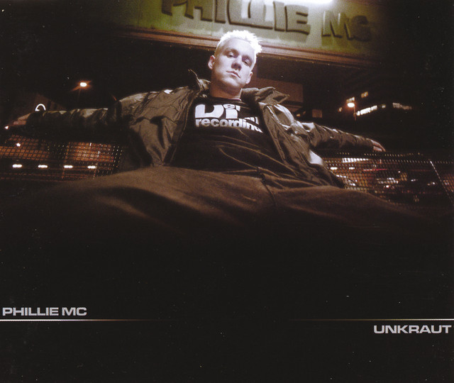 Phillie MC - Schöne Neue Welt