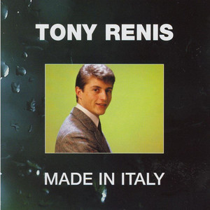 Made In Italy album