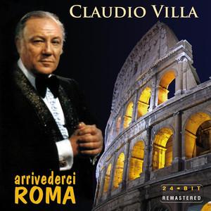Arrivederci Roma (Digital Version) album