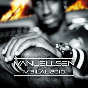 M. Bilal 2010 album