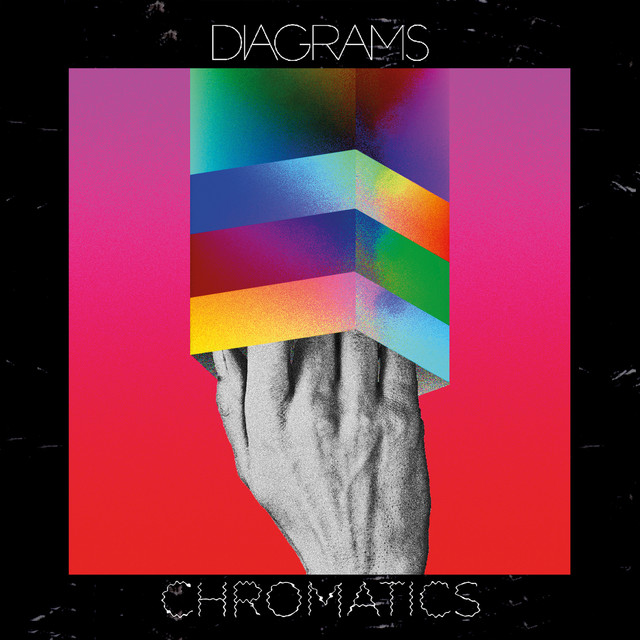 Album cover for Chromatics by Diagrams