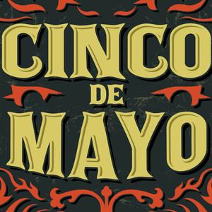 Cinco De Mayo: Canciones Del Estado De Mexico Albumcover
