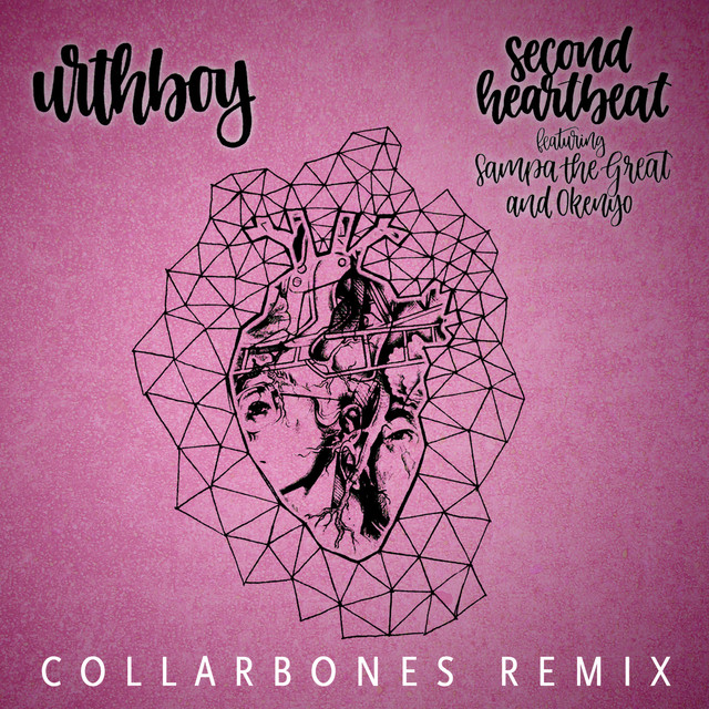 Second Heartbeat (Collarbones Remix)
