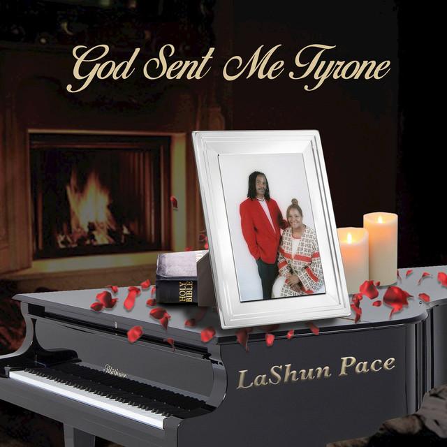 God Sent Me Tyrone