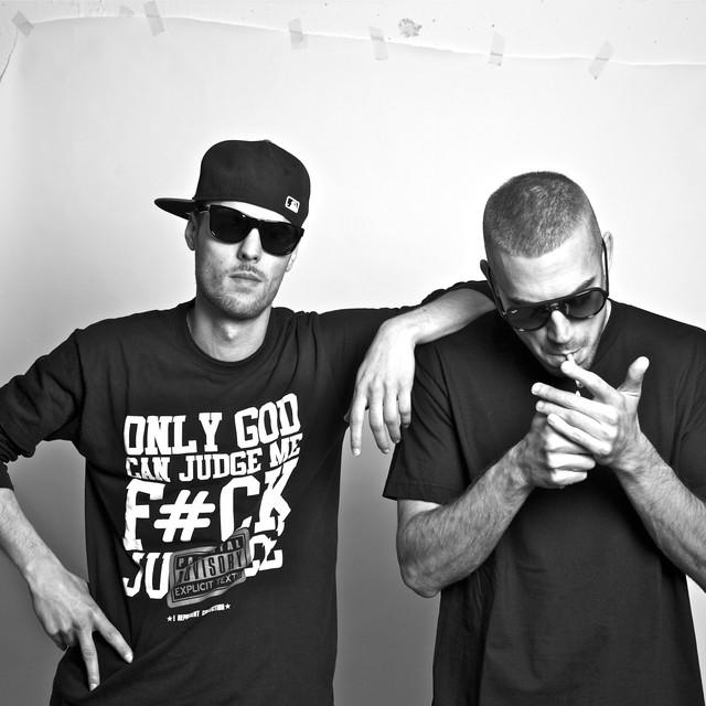 DJ Sweap & DJ Pfund 500