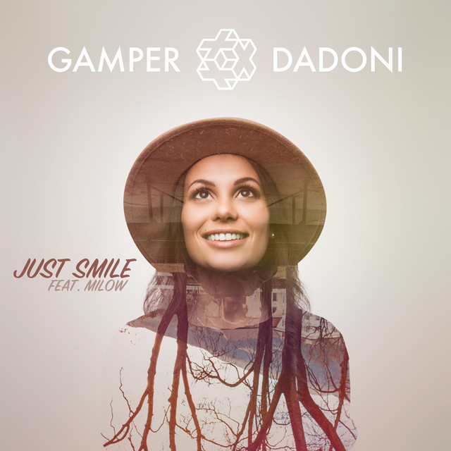 Just Smile (feat. Milow)