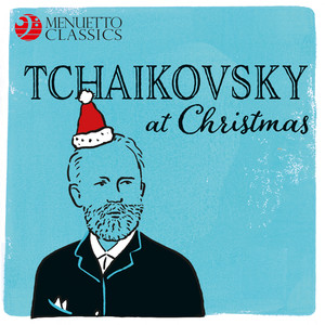 Tchaikovsky at Christmas Albümü