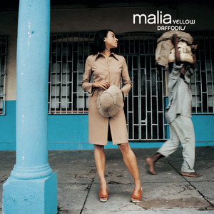 Malia, Billie Holiday Solitude cover