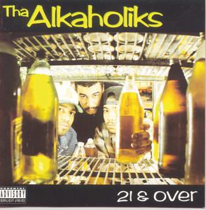 21 & Over album