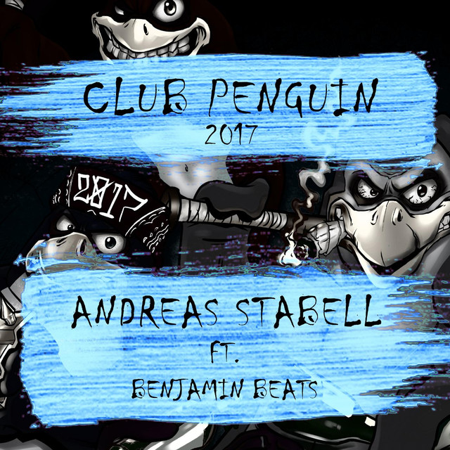 Club Penguin 2017 (feat. Benjamin Beats)