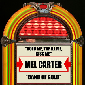 Hold Me, Thrill Me, Kiss Me album