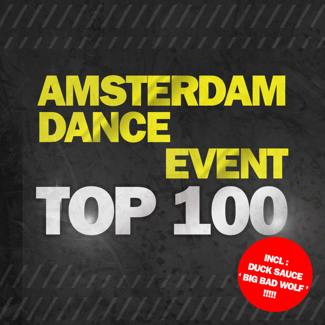 Carlos - Amsterdam Dance Event Top 100
