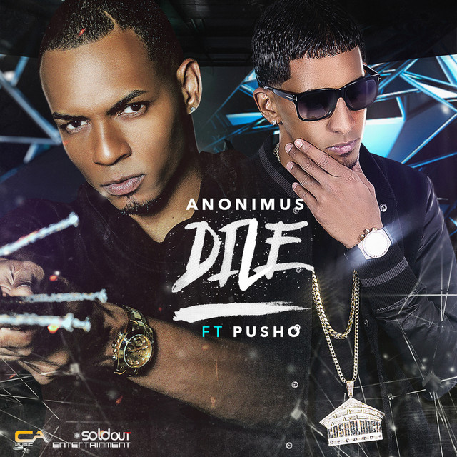 Dile (feat. Pusho)