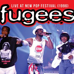 Live at New Pop Festival (1996) album