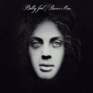 Billy Joel Ain't No Crime cover
